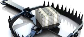 Осторожно! Мошенники в финансовой сфере